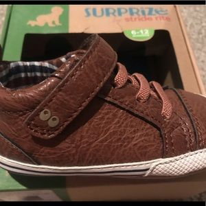Stride Rite 6-12 month shoes